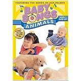 Baby Songs - Animals ~ Hap Palmer