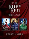 The Ruby Red Trilogy