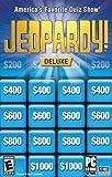 "Jeopardy! Deluxe - America""s Favorite Quiz Show"