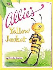Allie's Yellow Jacket