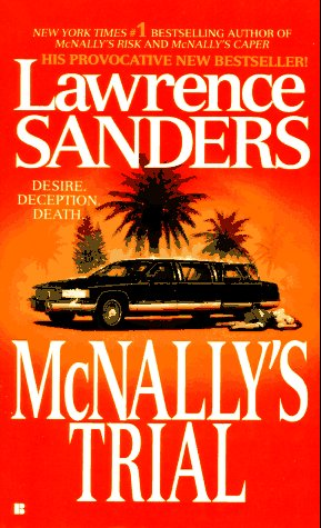 McNally's Trial (Archy McNally Novels (Paperback)), Lawrence  Sanders