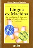 Lingua Ex Machina (Cla-de-Ma) (Spanish Edition) (8474328497) by Calvin, William H.