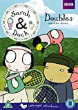 Sarah & Duck - Doubles and Other Stories (Volume 2) [DVD]