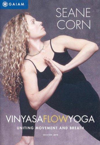 Vinyasa Flow Yoga-Session 1 [DVD]