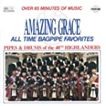 Amazing Grace: All Time Bagpipe Favor...