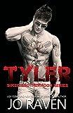 Tyler (Inked Brotherhood )