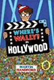Where's Wally in Hollywood Martin Handford