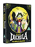 Count Duckula - The Complete Collection [DVD] [1988]