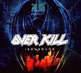 echange, troc Overkill - Ironbound (Edition Limitée)