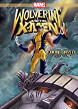 Wolverine & X-Men: Final Crisis Trilogy [DVD] [Region 1] [US Import] [NTSC]
