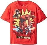Big Hero 6 Little Boys' Michael Baymax Juvy