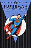 Superman: The Action Comics Archives Vol. 3