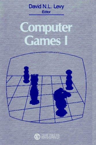 Computer Games I
