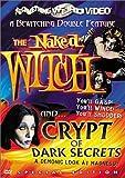 echange, troc Naked Witch & Crypt of Dark Secrets [Import USA Zone 1]