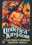 echange, troc Undersea Kingdom [Import USA Zone 1]