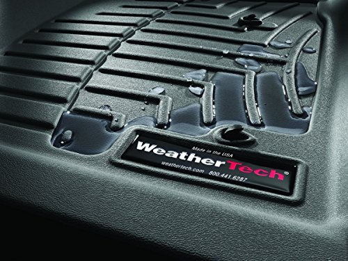 WeatherTech 446111 FloorLiner (Weathertech Floor Mats 446111 compare prices)
