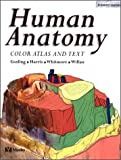 img - for Human Anatomy: Color Atlas and Text, 4E book / textbook / text book