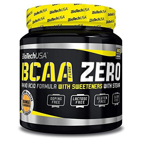 biotech-orange-bcaa-flash-zero-powder