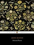 John Milton: Selected Poems (0140424415) by Milton, John