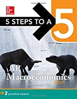 5 Steps to a 5: AP Macroeconomics 2017 Edition ebook download