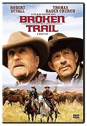 Broken Trail (Two-disc)