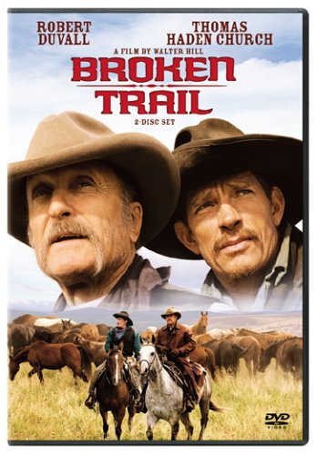 Broken Trail (Two-disc)