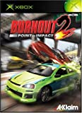 Burnout 2 : Point of Impact (Xbox)