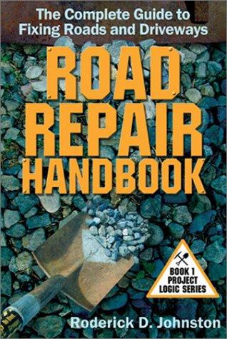 Road Repair Handbook