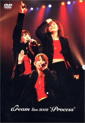 "dream live 2002""Process"" [DVD]"