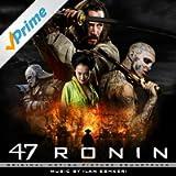 47 Ronin (Original Motion Picture Soundtrack)
