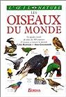 Les Oiseaux du monde