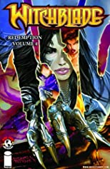 Witchblade Redemption TP Vol 4