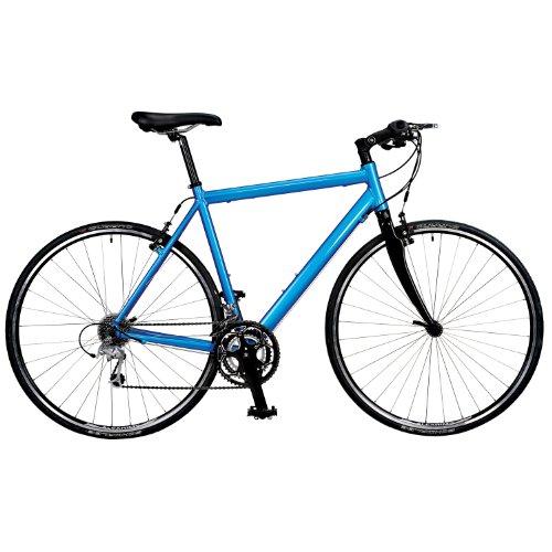 Nashbar FB1 Flat Bar Road Bike - 51CM