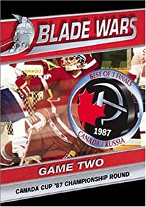 Blade Wars: Canada Cup 87 Game 2