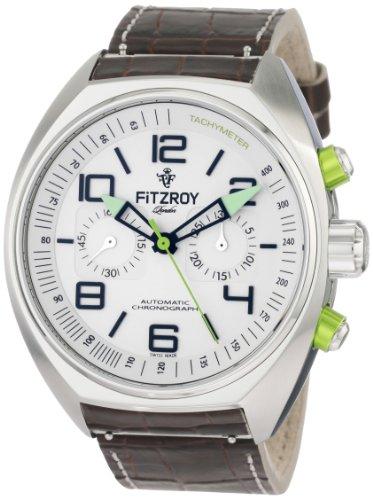 Fitzroy F-C-S4L5 White