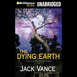 The Dying Earth Audiobook