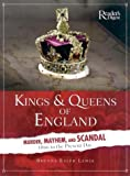 Brenda Ralph Lewis Kings and Queens of England
