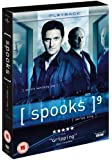 Spooks : Season 9 [Import] [Import anglais]