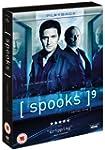 Spooks Series 9 [DVD]