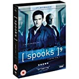 Spooks Series 9 [DVD]by Peter Firth