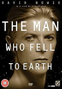 The Man Who Fell to Earth [UK Import]