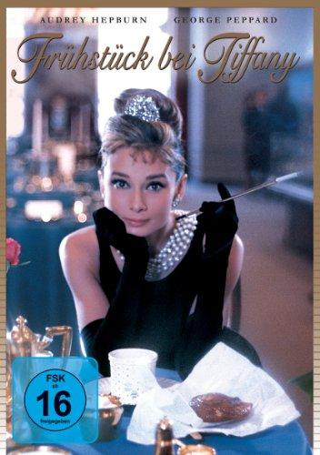 Breakfast at Tiffany's [DVD] [Import]