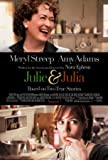Julie and Julia MasterPoster Print, 11x17