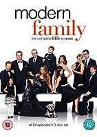Modern Family - Season 5 [DVD]