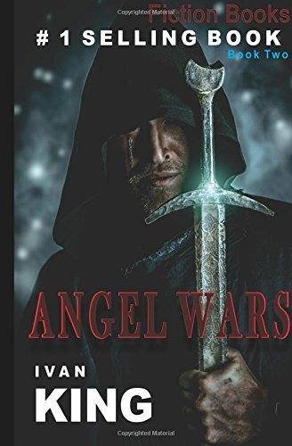 Fiction Books: Angel Wars  [Fiction] (Fiction Books, Fiction, Free Fiction Books)