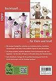 Image de Fröhlich-bunte Kaminholz-Figuren: Dekorationen aus Kaminholz, Holzscheiten und Ästen (kreativ.komp