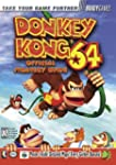 Donkey Kong 64 Official Strategy Guid...