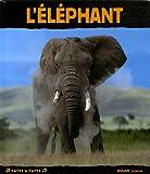 echange, troc Christine Denis-Huot, Michel Denis-Huot - L'éléphant