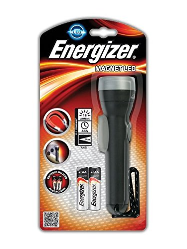 TORCE ENERGIZER MAGNET-LED