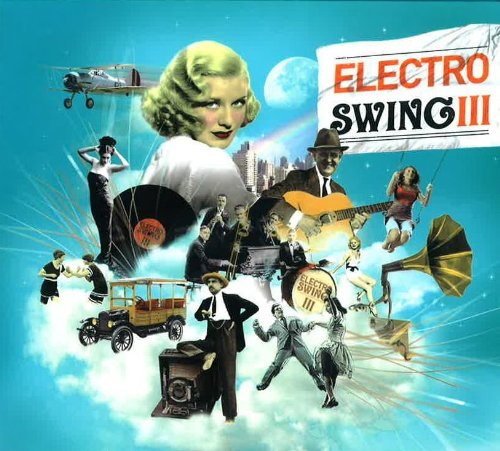 Electro Swing 3